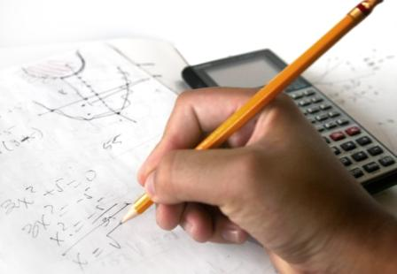 Free College Mathematics CLEP Study Guide