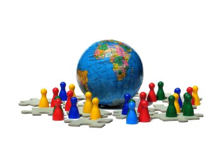 Free Human Cultural Geography DSST Study Guide