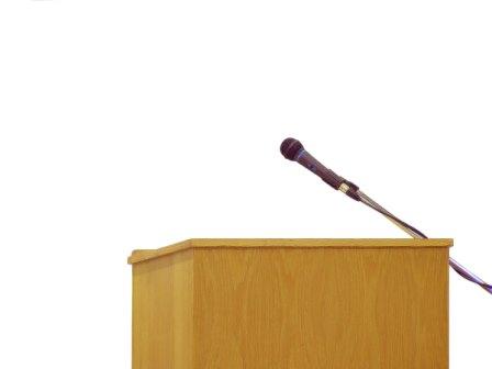 Free Principles of Public Speaking DSST Study Guide